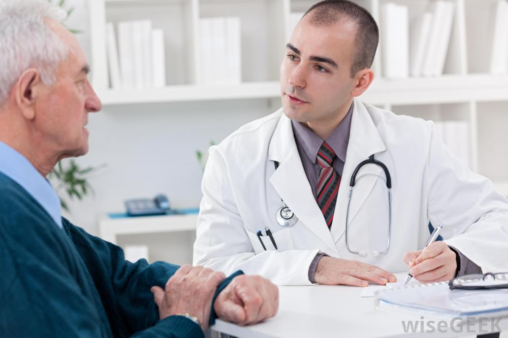 Consultation with New Jersey Auto Accident Medical Providers